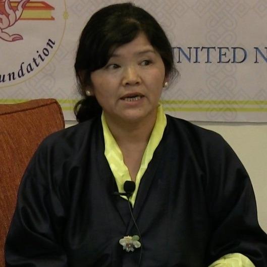 Bhutan Dialogues 8