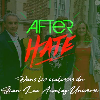 Episode 109 : Dans les coulisses du Jean-Luc Azoulay Universe