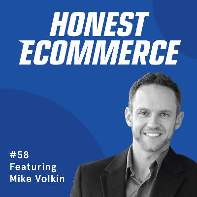 058 | How Creative Visualization and Neuroplasticity Helps Entrepreneurs | with Mike Volkin