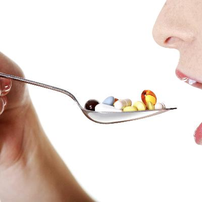 261: Food > supplements