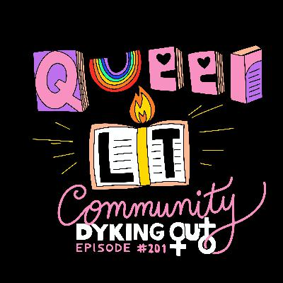 Queer Lit Community w/ Zoe Whittall - Ep. 201