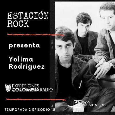 EP 32 - ESTACIÓN ROCK - Los Prisioneros