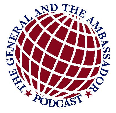 The US & Azerbaijan: The Role of Geography with Colonel Keith Felter and Ambassador Robert Cekuta