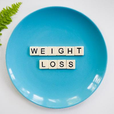 Lose Weight & Embrace a Healthy Lifestyle - Sleep Hypnosis
