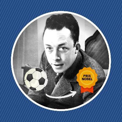 Albert Camus, du ballon rond au prix Nobel de littérature