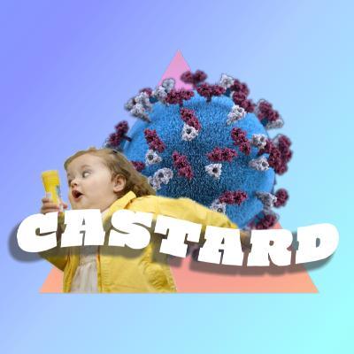 Castard: De Corona-Quarantaine