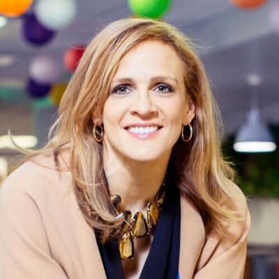 Ep. 477 w/ Christa Quarles CEO at Corel Corporation