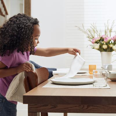 Chores: Benefits & Tips for Starting Early