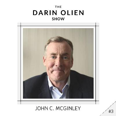 #3 John C. McGinley On Living In Gratitude