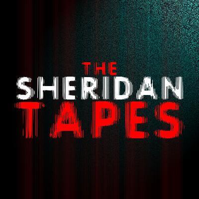Episode 0.1: Anna Sheridan