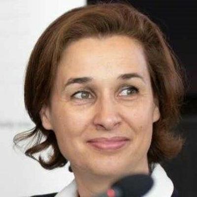 LR's Elisa Cassi discusses maritime cyber security
