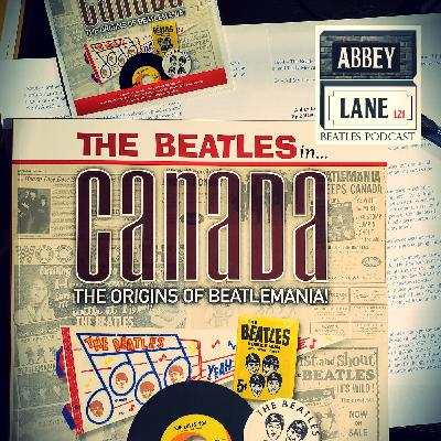 Ep.2 - The Beatles in Canada