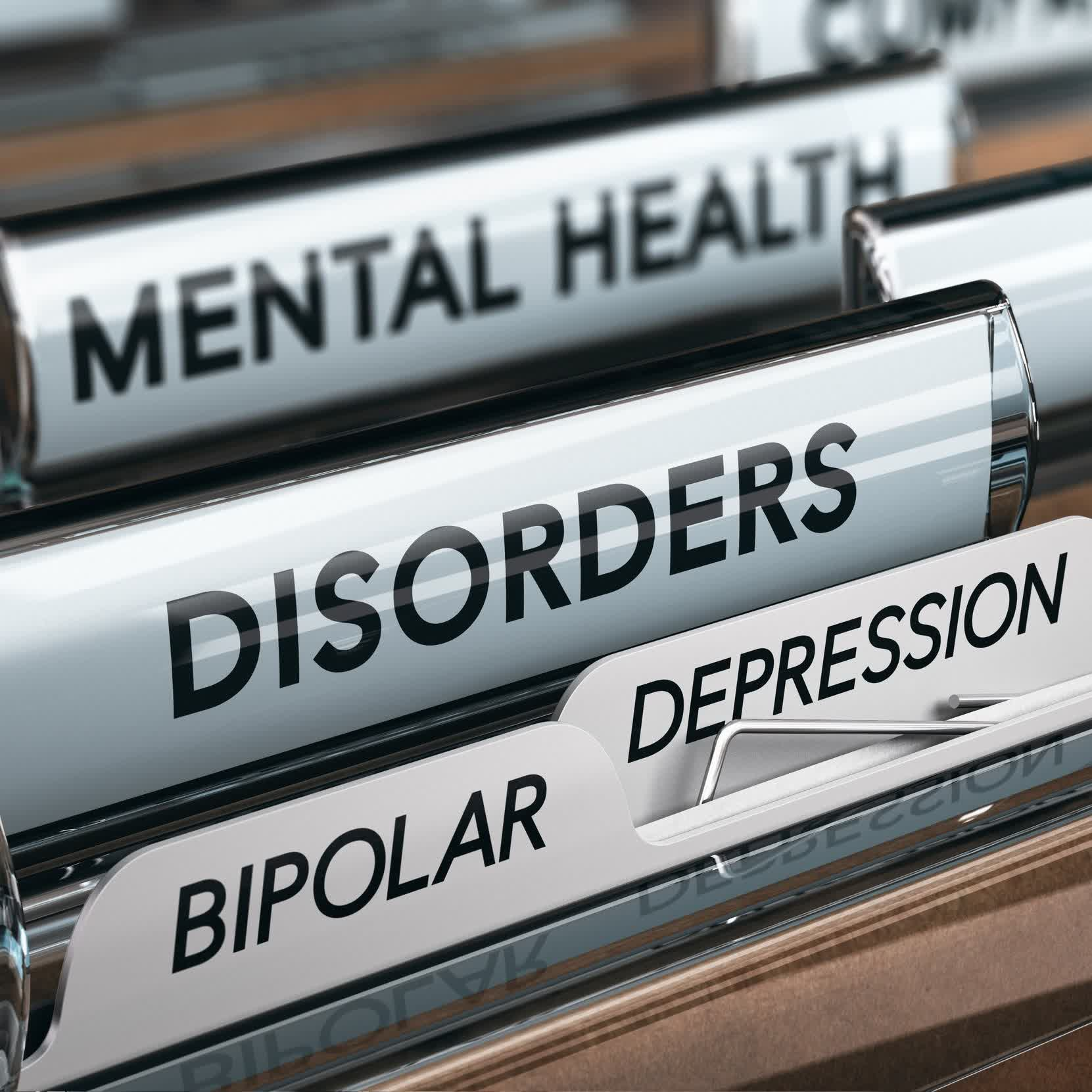 How to bring balance to Mania, Depression, Bipolar & Personality disorders