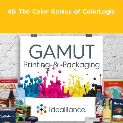 65: The Color Genius of ColorLogic