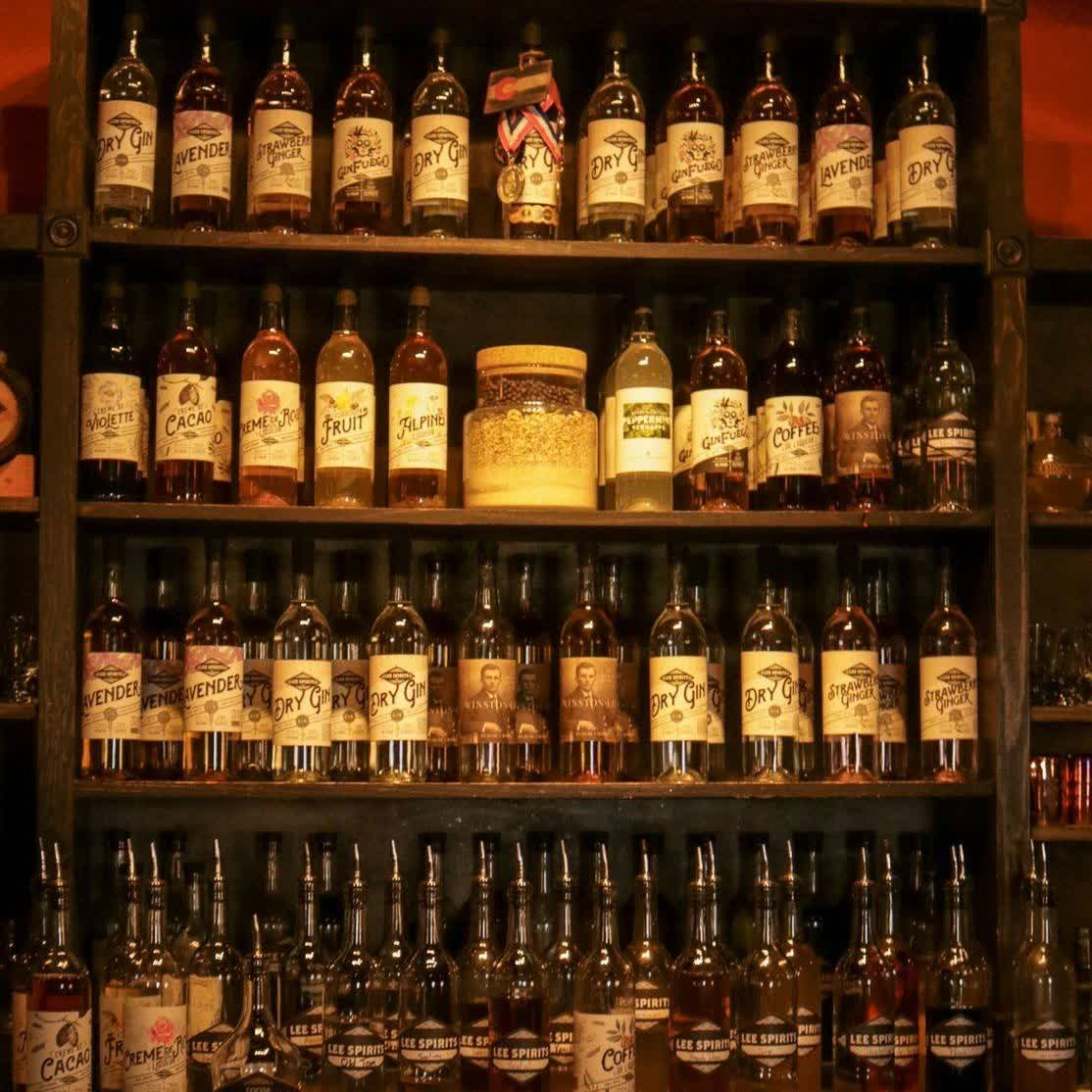 Lee Spirits - Colorado Springs, CO