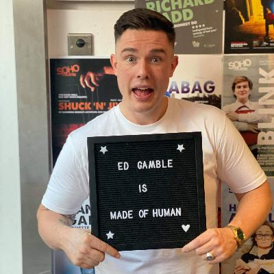 171. Ed Gamble - Everyone should enjoy food