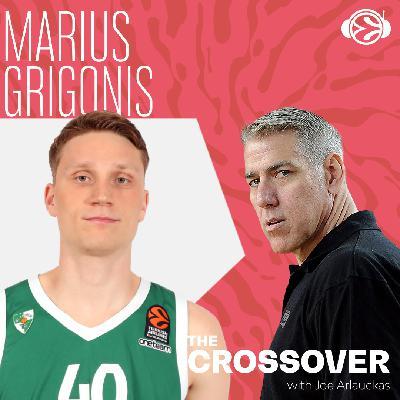 2: The Crossover: Marius Grigonis
