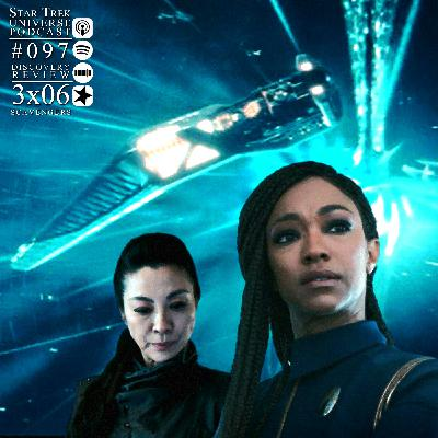 """Discovery 3x06 - """"Scavengers"""" Review"""