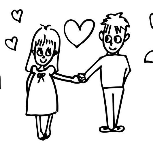 Infatuation vs Mature Love