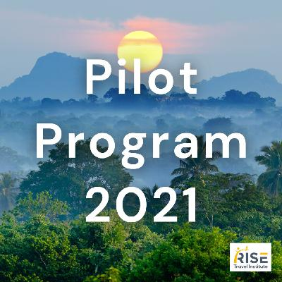 A look at the RISE Travel Institute's Pilot Program
