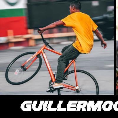 "Fixed Gear Bike Life with ""Memo"" aka @guillermogalindo TEAM SLOWWHEELZ"