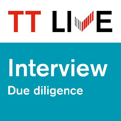 Contractual challenges interview series: due diligence