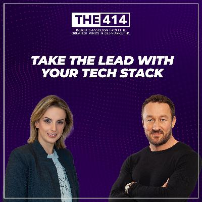 Take The Lead With Your Tech Stack