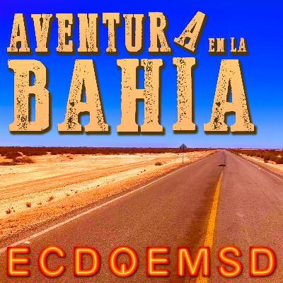 4885: Aventura En La Bahía - Podcast Novela de Acción, Suspenso y Emoción