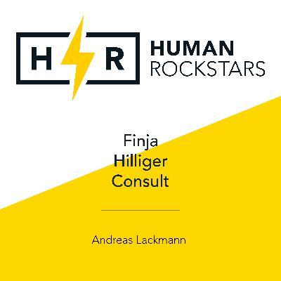 HUMAN ROCKSTARS - Finja Hilliger Consult