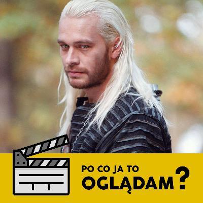 Wiedźmin (2001), czyli Panie Netflix, Geralt z Rivii jest Polakiem! | Po Co Ja To Oglądam? #17