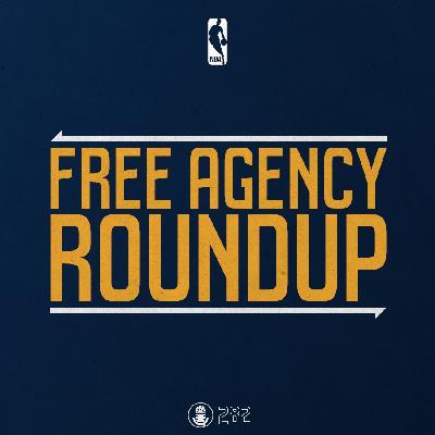 Free Agency Roundup