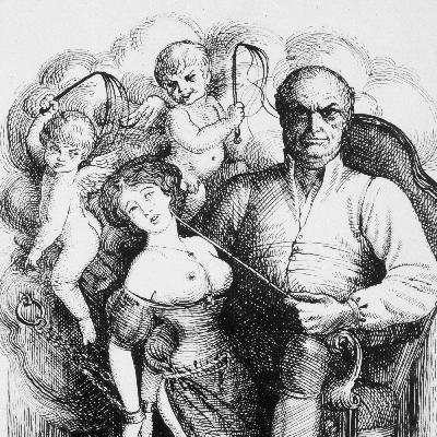 Zuckerbrot und Peitsche - Die Vorlieben des Marquis de Sade