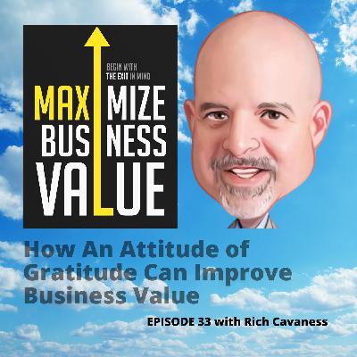 How An Attitude of Gratitude Can Improve Business Value