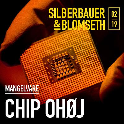 Chip ohøj