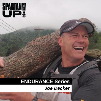 How Joe Decker Found the Fountain of Youth / ENDURANCE