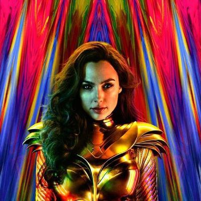 Episode 99 (Part 2): Wonder Woman 84 Review feat. Emily Grayce