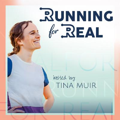 Together Run with Tina 4: 30 or 45 minute Run