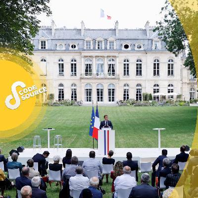 Convention pour le climat : comment la méfiance s'est installée entre Macron et les citoyens