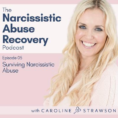 005 Surviving Narcissistic Abuse
