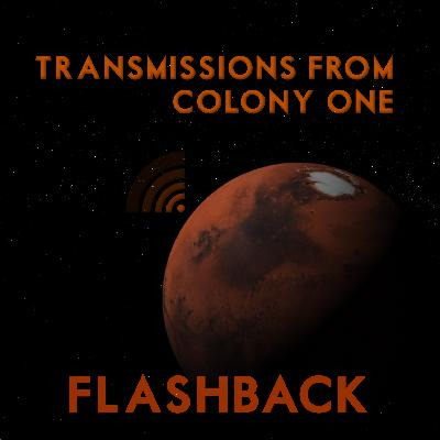 TFCO Flashback - Interview with Commander Sam Flynn of MECTI-1