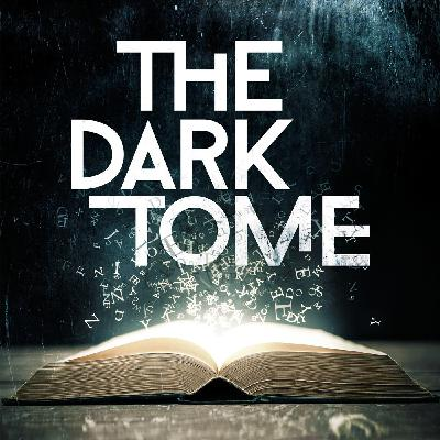 The Curious History of the Dark Tome Pt. 1: Storybook Beginnings