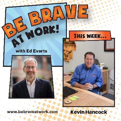 Episode 41: Kevin Hancock