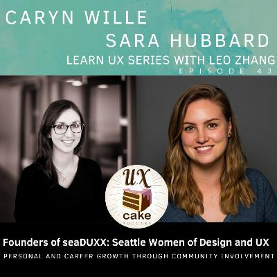 Learn UX: Career Growth Through Community Involvement