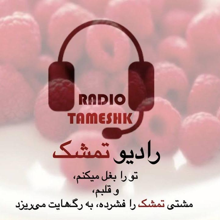 Radio Tameshk (رادیو تمشک (پادکست فارسی