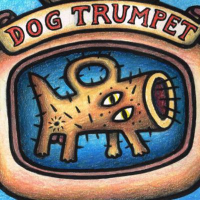 EPISODE #43: DOG TRUMPET (Peter O'Doherty and Reg Mombassa)