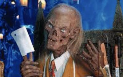 Tales From the Crypt-O-Currency