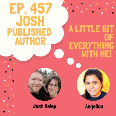 Josh Kelley - Published Author