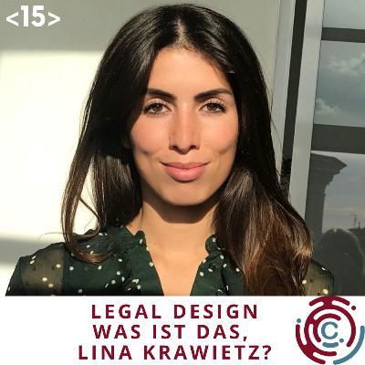 <15> legal design - was ist das, lina krawietz?