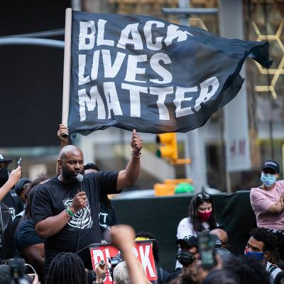JOE BUDDEN & GILLIE BLACK LIVES MATTER DISPUTE + TRUMP SENDS AGENTS TO CHICAGO