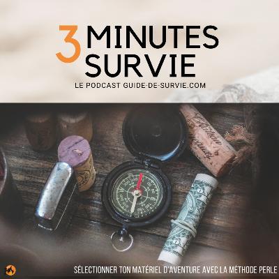 🦪 Comment sélectionner ton matériel d'aventure avec la méthode PERLE